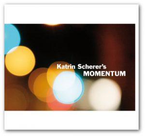 Momentum Katrin Scherer